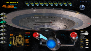 Star Trek Themes 3.0 by oldcrow10