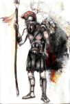 Achilles by fly-tiger
