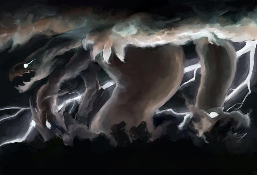 Tornadagon by Trunchbull