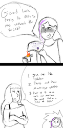 [P-NO] Who gave the drunk person a lighter by An-Ironic-Kiwi