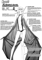 Kyurii's Secrets Page - Monster Musume by DarkGenesis327