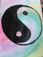 yinyang by TaitGallery