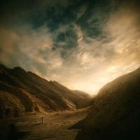 Dreamscape by theflickerees