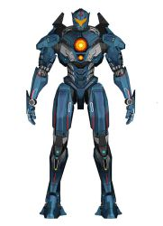 [MMD] Pacific Rim - Gipsy Avenger by arisumatio