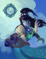 Ying by Trabbold