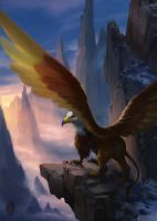 Griffin 2012 by phomax