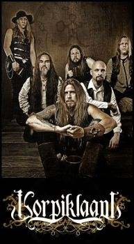 ID by Korpiklaani-fanclub