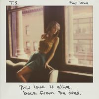 This Love - Taylor Swift (Single Cover Artwork) by JustinSwift13