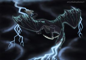 The Storm Lord by Shadowphoenix21