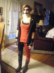 harley quinn lol by KPRITCHETT14