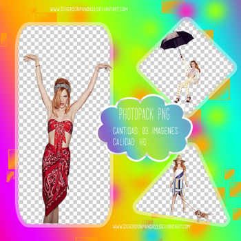 Pack png BellaThorne by QuieroUnPanda11