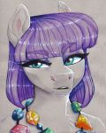 Maud Pie by Earthsong9405