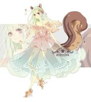 [AUCTION]Adoptable Lace ::CLOSED:: by Rurucha