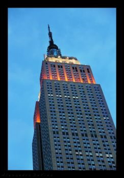 Empire State by allie217