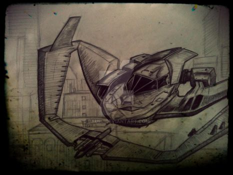 Batwing _preview_photo _fx by bauel