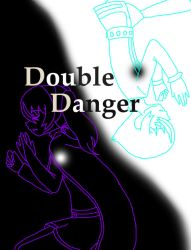 Double danger cover by Sofiathefirst