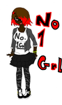 No.1 GRL! by ProtoScene