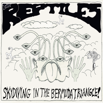 THE REPTILES - Skydiving in the Bermuda Triangle! by FrameWerks
