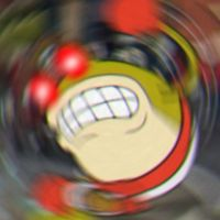 My Emotions While Playing Cuphead by Pin-eye