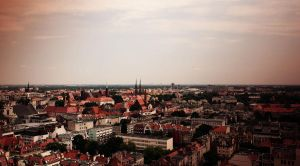 Panorama-Wroclaw by mirrorsinthestreet