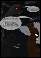 -PtH Issue 1: Horizon's Call- page 3 by Solkeyia