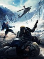 arctic operation by WhoAmI01