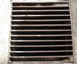 Grate by AsariStock