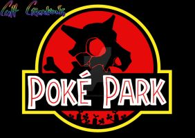 Pokepark by CultCreations