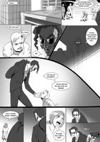 TSI Silvertongue audition page 1 by TheScarlet1