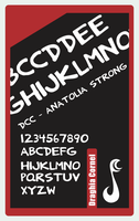 DCC - AnatoliaStrong by dccanim