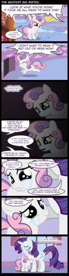 The Bestest Big Sister.. by Mixermike622