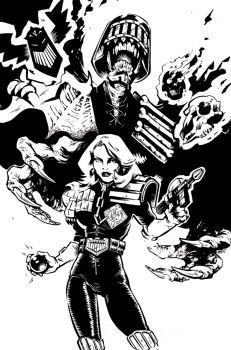 Judge Anderson commission by danistrips