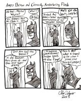Angry Batman 18 by Ofelan