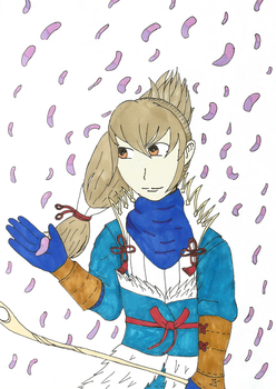 Request : Takumi by Jolsma