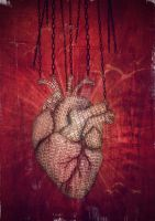 unchain my heart by MagpieMagic