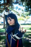 Lucina 5 - Come at Me by panngeliciouscosplay