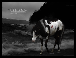 Fix You.. by LostEscape