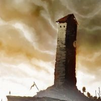 the tower by drazebot