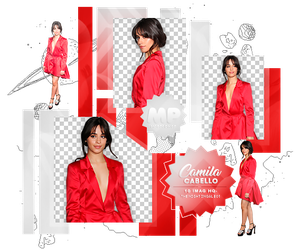 PACK PNG 1101| CAMILA CABELLO. by MAGIC-PNGS