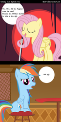 Comedy Club Episode One by Noah-x3