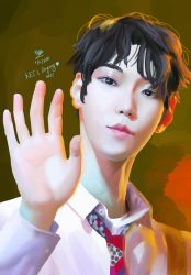 NCT Doyoung by type-your-answer