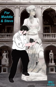 For Maddie and Steve by RPG8305