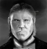 Fenrir Greyback Final progress view by secretSWC