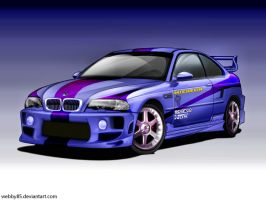 Vector Bmw Tuned by webby85