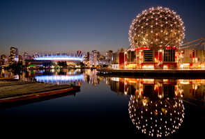 Science World by snacktime