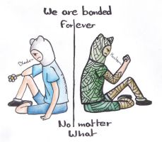 Bonded Forever by astum-legacy