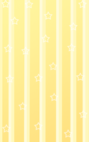 Yellow start stripes custom background by lonehuntress