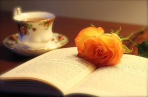 Rose. Tea. Book. III by JosephTimbury