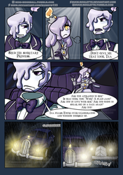 A Candle Story - Page 2 by bunnyb133