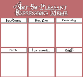 Not-so-Pleasant -Template- by McArson